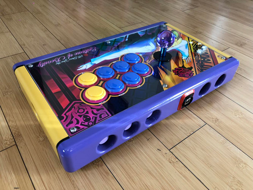 TOURNAMENT FIGHTSTICK CASE2